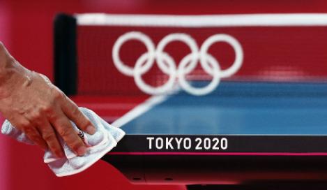 乒乓球混双决赛直播回放在哪里看 东京奥运会乒乓球直播回放
