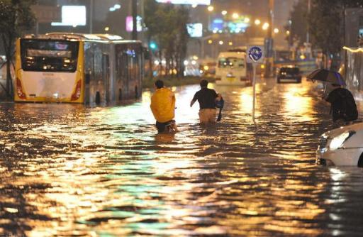 河南暴雨求助平台有哪些 河南暴雨求助电话是多少