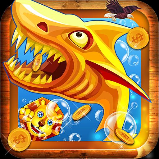 鱼丸深海狂鲨老版本v8.0.19.7.1 安卓版