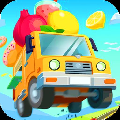果冻大卡车游戏v1.5 安卓版
