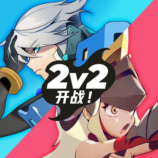 伊甸之战手游v1.0.17 安卓版