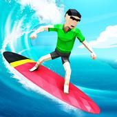 一起来冲浪游戏v1.0 安卓版