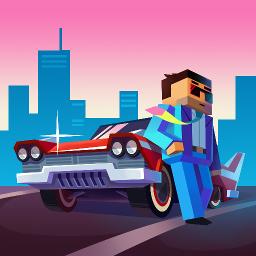 像素猎车手自由城v1.09 安卓版