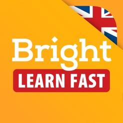 Bright English英语初学者ios版