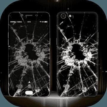 碎屏恶搞模拟器v1.0 安卓版
