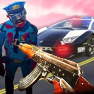 警察僵尸猎人v1.3 安卓版