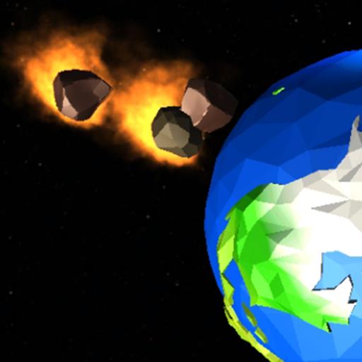 星球毁灭模拟器v1.0 安卓版