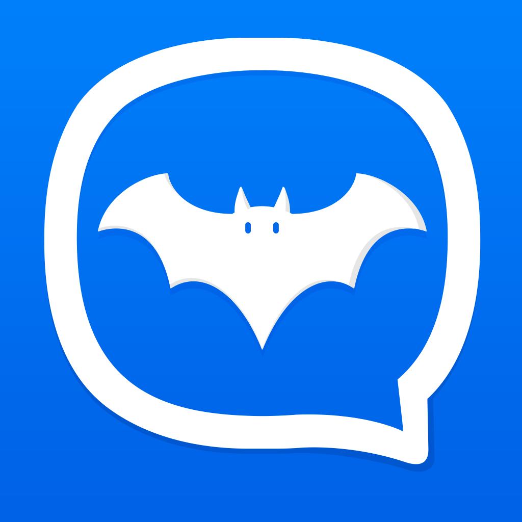 蝙蝠appv2.5.8 最新版本
