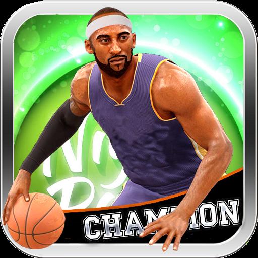 美国篮球季后赛v2.0.0 安卓版