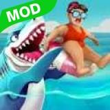 鲨鱼攻击3Dv2.24 中文版