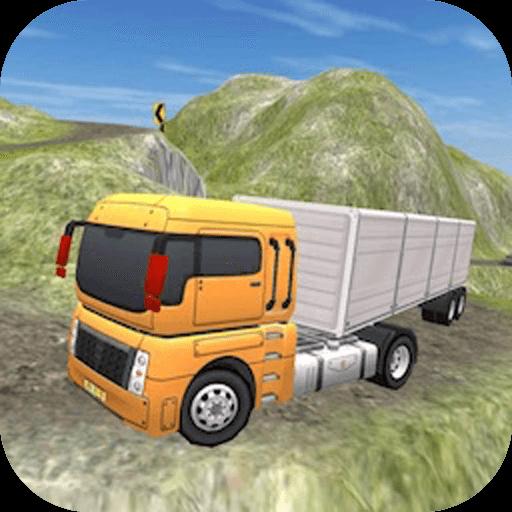 山地卡车驾驶模拟器v1.6.0 安卓版