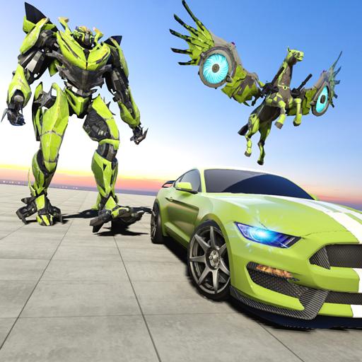 变形机器人v1.0.2 安卓版