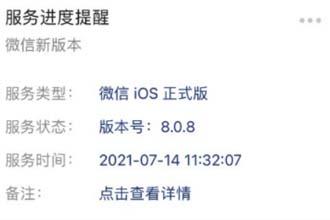 微信8.0.8消息置顶怎么折叠 微信8.0.8怎么关注群成员