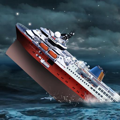 沉船模拟器手机版v1.0 最新版