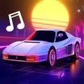 音乐赛车游戏v1.0.5 最新版