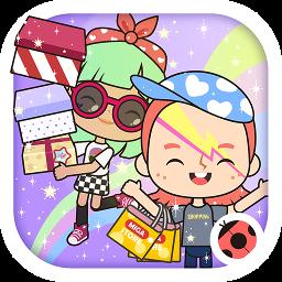 米加小镇商店v1.3 最新版