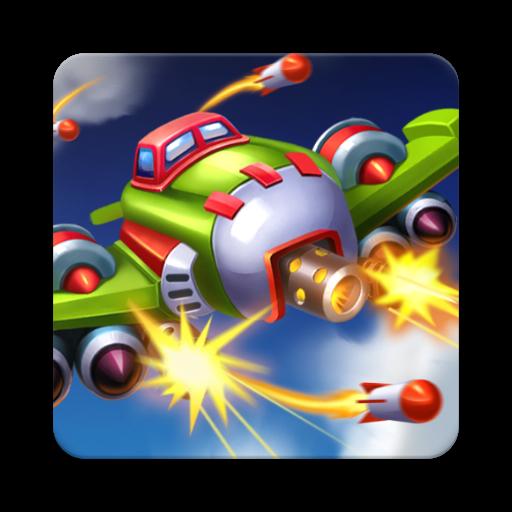 星系战争v1.4.6 最新版