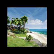 海洋之家岛屿生活模拟器v0.600 安卓版