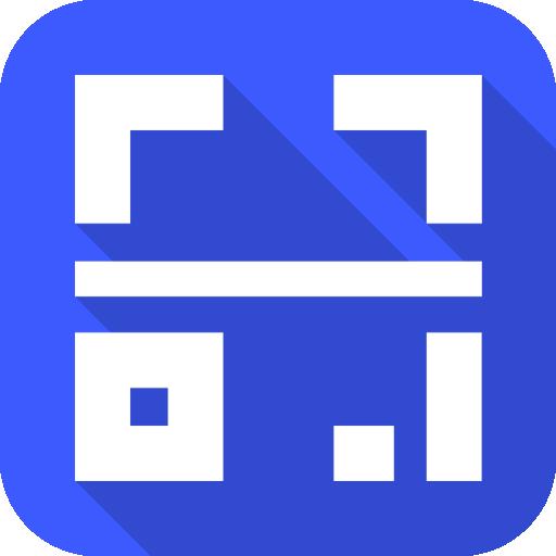 二维码生成扫描器appv1.0 安卓版