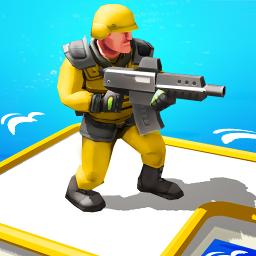海上射击战争v1.0.4 最新版