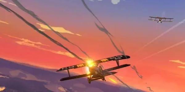 模拟空战的游戏大全