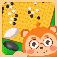 弈小猴围棋appv1.0.1 最新版