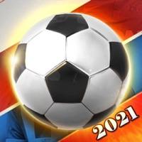 足球巨星崛起游戏iOS版v1.2.3 官方版
