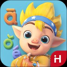 洪恩拼音拼读app苹果版v1.3.1 最新版