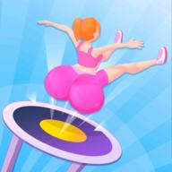 翘臀跳跃v1.0.0 安卓版