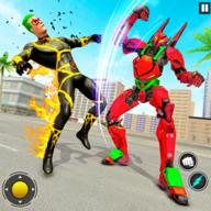 机器人VS超级英雄格斗v1.0 安卓版