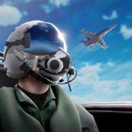 空战勇士炽热战云v1.0.0 安卓版