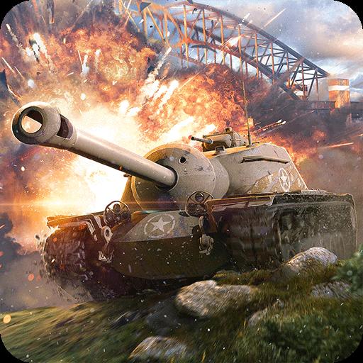 坦克世界闪击战v8.1.0.208 安卓版