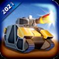 战争坦克世界大战v0.8 安卓版
