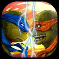 忍者龟英雄城v1.0 安卓版