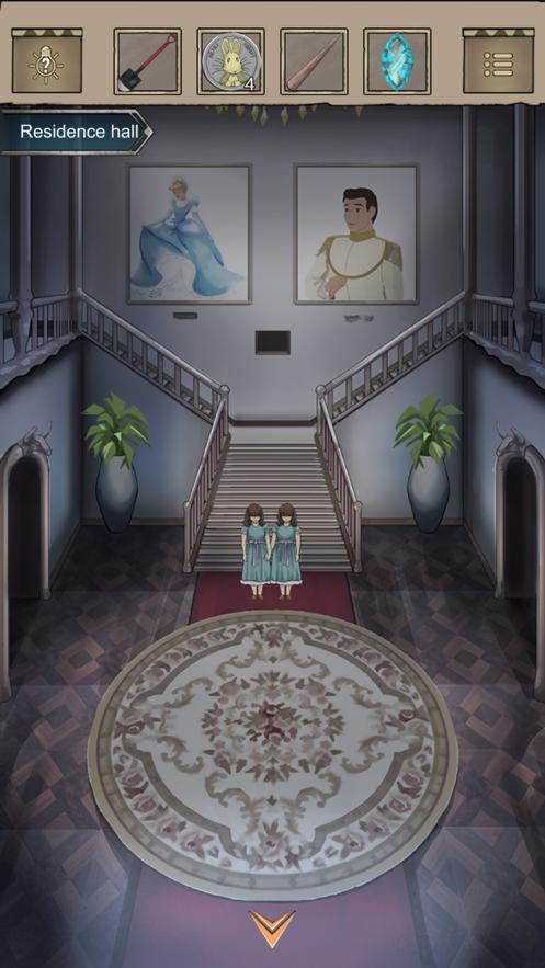 迷失游乐园游戏iOS版v1.1 官方版