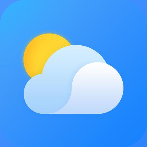 冷暖天气appv1.0.0 官方版