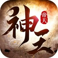 神王帝天手游iOS版