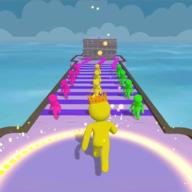 彩色巨人冲冲冲v3.0 安卓版