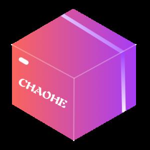 潮哆盲盒v1.0 最新版