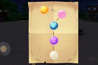 摩尔庄园手游珍珠怎么放置 摩尔庄园手游珍珠密码表在哪里