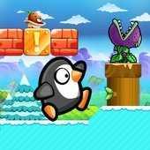 冰企鹅历险v1.0 安卓版