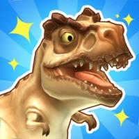 恐龙合成大师游戏iOS版v1.0.2 官方版