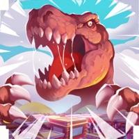 恐龙破坏城市游戏iOS版v1.5 官方版