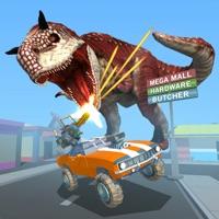 恐龙大作战游戏iOS版v1.4 官方版