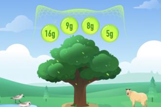 蚂蚁森林喵喵保护罩有什么用?蚂蚁森林喵喵保护罩怎么获取?