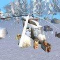 雪地北极生存冒险v1.0 最新版