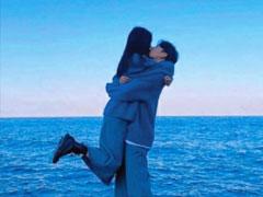 情侣网名情侣专用2021一人一半 2021超级火爆的情侣网名