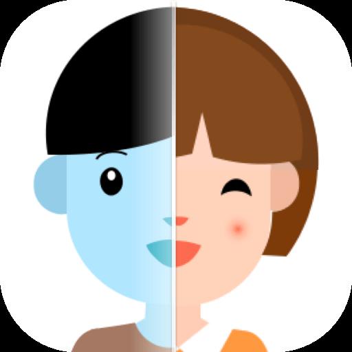 变脸时光机appv1.0.2 最新版