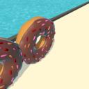 甜甜圈冲冲冲v0.9.0 安卓版