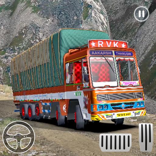 印度卡车游戏v1.0 最新版